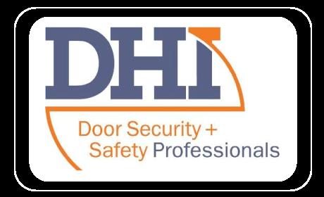 DHI Door Security